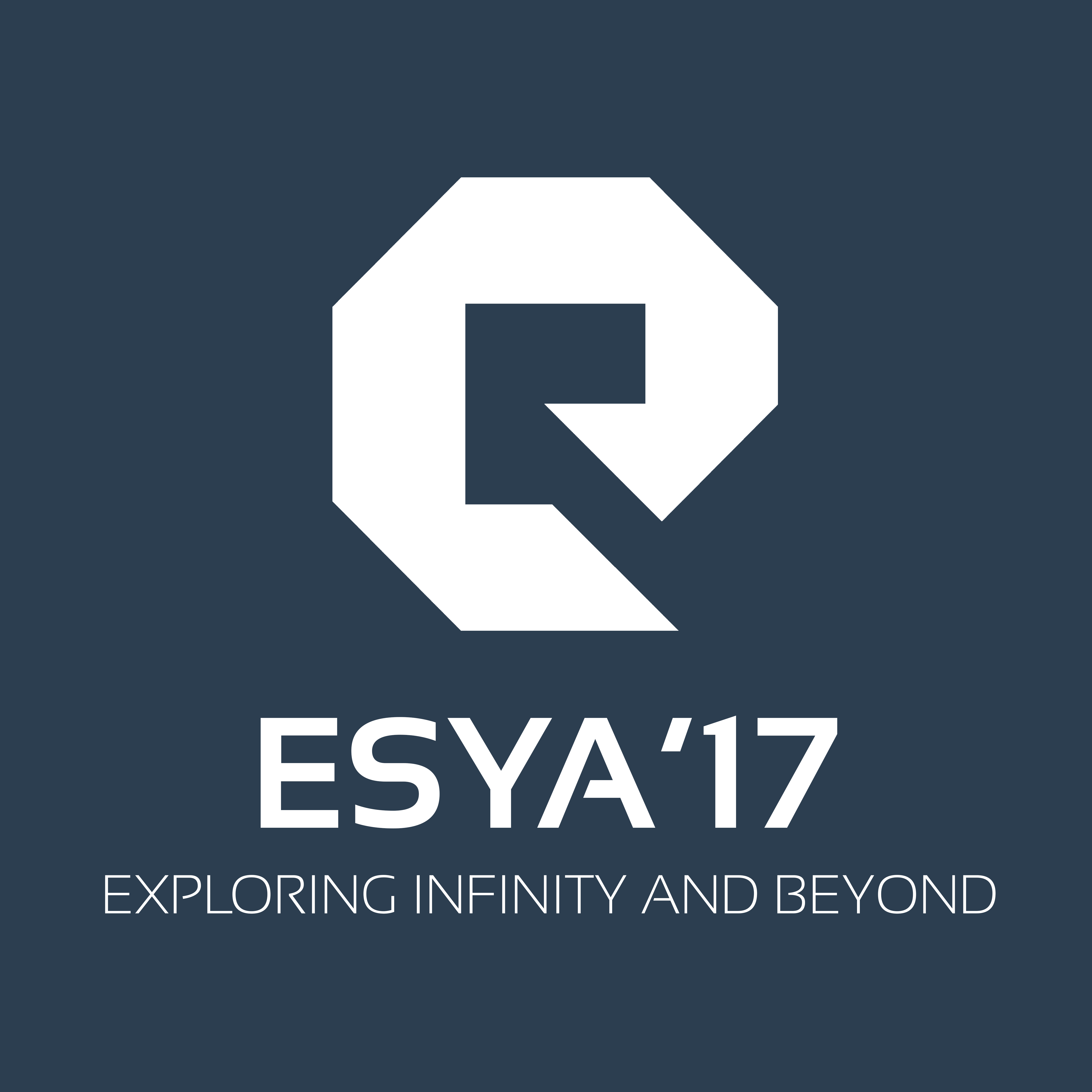 Web Development for Esya'17